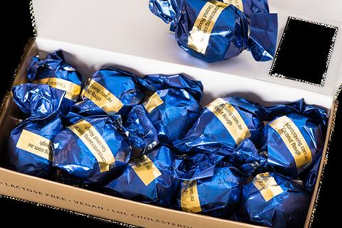 Constant Craving Chocolates Coconut Rough - 10 Chocolates