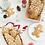 Thumbnail: Gingerbread Folk Gingerbread Christmas Tree 30g
