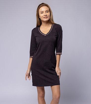 Женская ночная сорочка.