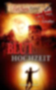 Cover Bluthochzeit Fantasy Roman Bestseller