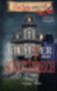 Cover der Richter aus dem Schattenreich Fantasy Roman Bestseller