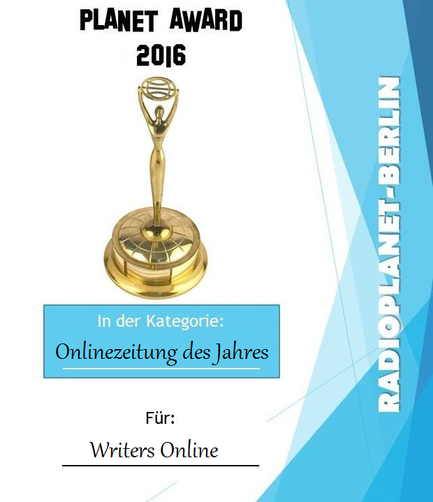 Onlinezeitung des Jahres