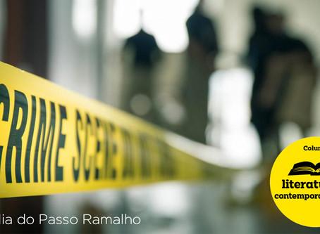 Baseado em histórias reais — a indústria do True Crime