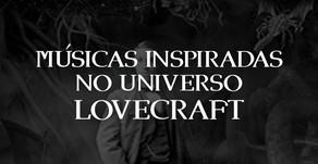 A música de H. P. Lovecraft – Parte I