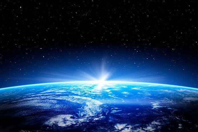 earth space globe planet world global ho