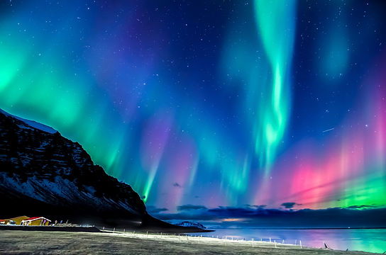 colorful northern light in iceland.jpg