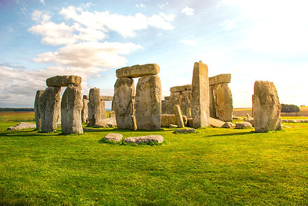 Stonehenge in the Evening.jpg