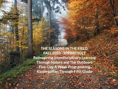 Seasons In The Field
