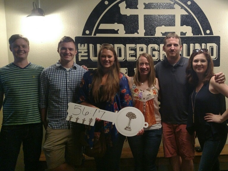 BreakOut KC Escape Room