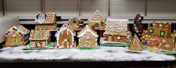 Gingerbread Houses3