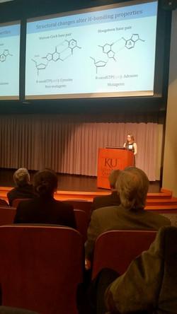 KUCC Symposium 2016