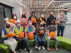Pumpkins Group