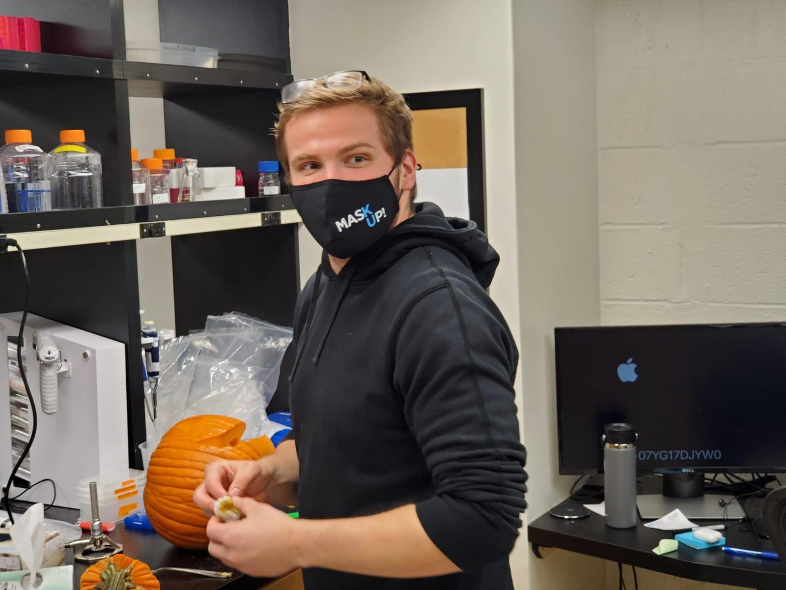 Ben Pumpkin