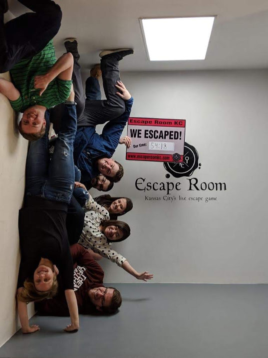 Escape Room 4