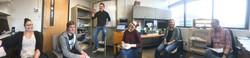 Lab Meeting