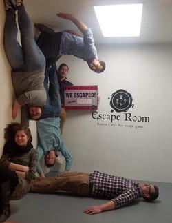 Escape Room 5