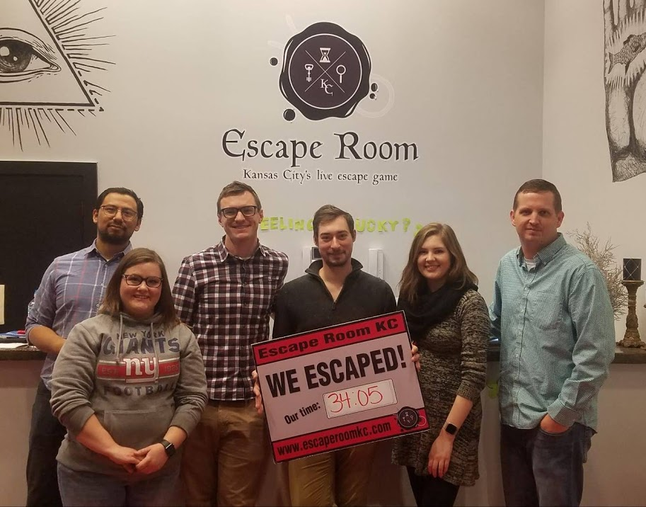 Escape Room 1