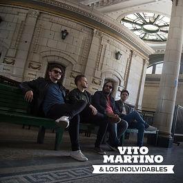 Vito Martino & Los Inolvidables