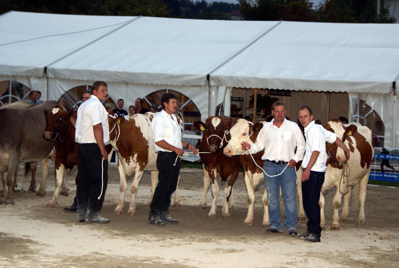 Guldentalermesse 2007