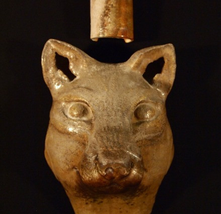 Stoneware and porecelain, 2013