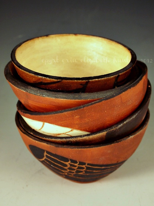 Earthenware, 2011