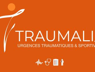 Traumalis - Urgences du quotidien & du sportif