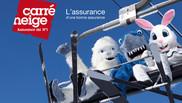 Assurance Ski Carré Neige