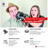 Solog Marketing - (Logistique publi-promo)