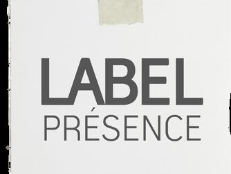 Label Présence