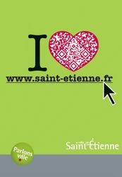 Ville de St-Etienne