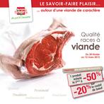 BA (Boucheries André) - Retail
