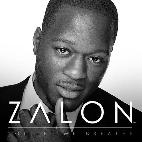 You Let Me Breath Vinyl