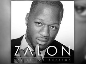 "MY 1ST EVER RELEASE ""YOU LET ME BREATHE"" EP"