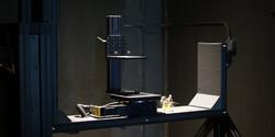 Goniophotometer OFF
