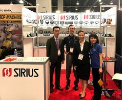Visit with Sirius