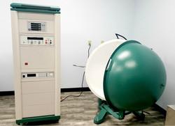 Large Integrating Sphere