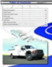 truck, wheel simulators, axle covers, hub caps