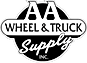 AA Wheel & truck supply