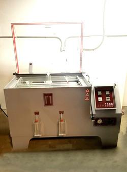 Salt Water Spray Machine