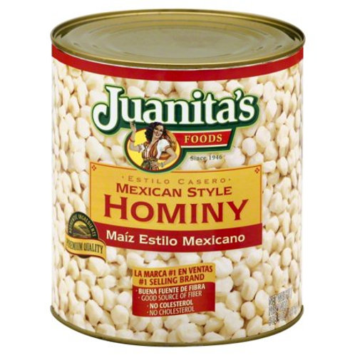 Hominy (1can)