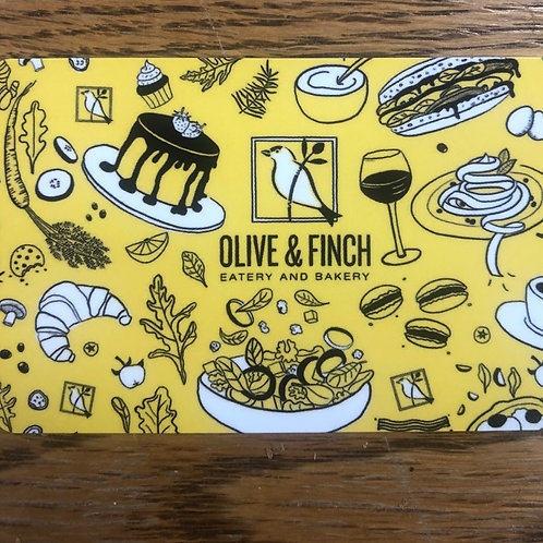 Loyalty Cards (25)