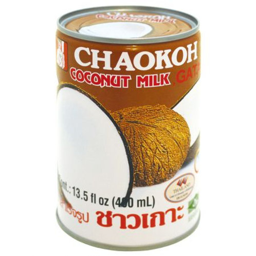 Coconut Milk (3 Cans)