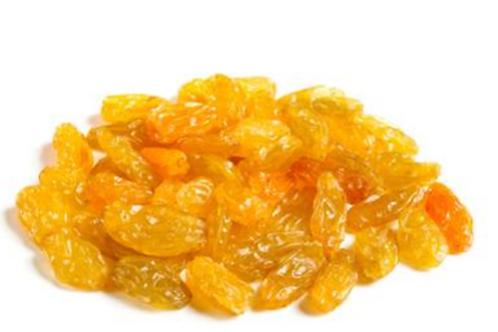 Golden Raisins (30 lbs)