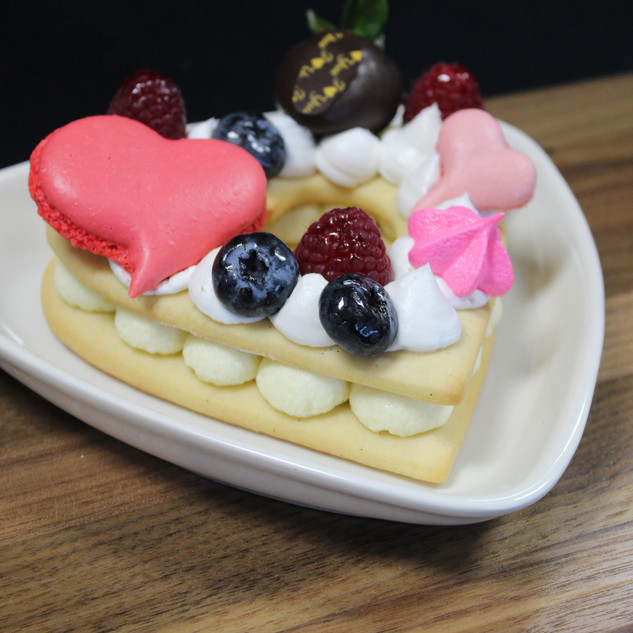 Custom Occasion Tarts