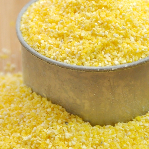 Yellow Corn Polenta (10lbs)