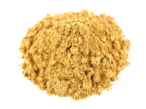 Ginger (Ground)(1LB)