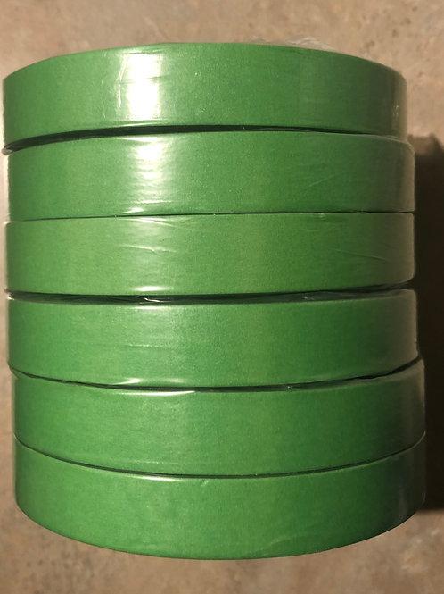 Green Tape (6 Rolls)