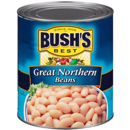 White Beans (1can)