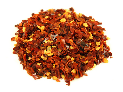 Crushed Red Pepper (1LB)