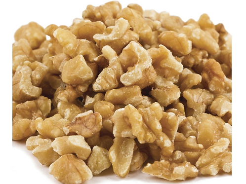 Walnut- Pieces (1 Bag - 3 lbs)